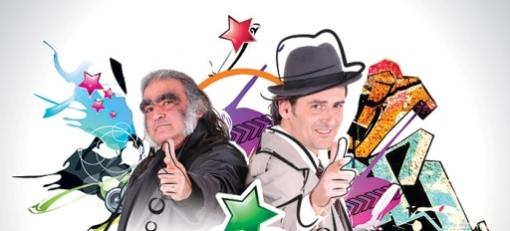 Инспектор N-JOY и Агент Z-Rock са отново на пътя в ново шеметно…